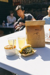 Bao London, Netil Market